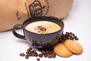 咖啡豆思維