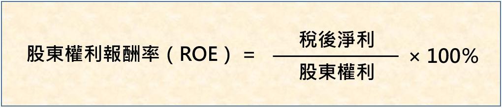 ROE公式